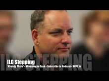 Embedded thumbnail for Zhong Xin Dao (ILC) Stepping - 'Already There' - Wrapping to Push